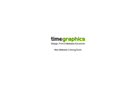 timegraphics.co.uk
