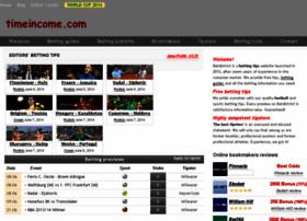 timeincome.com