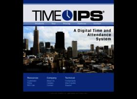 timeips.com
