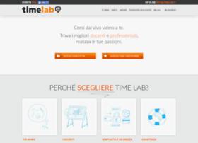 timelab.it