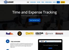 timeledger.com