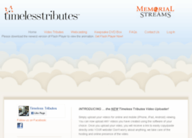 timeless-tributes.com