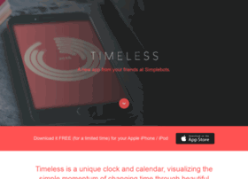 timeless.simplebots.co