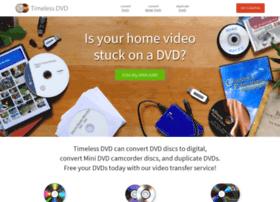 timelessdvd.com