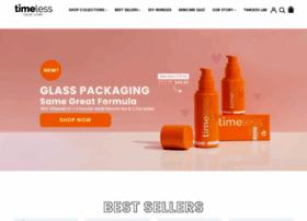 timelessha.com