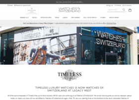 timelessluxwatches.com