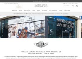 timelessluxwatches.com