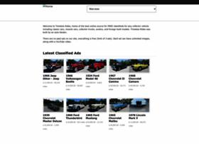 timelessrides.com
