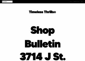 timelessthrills.com