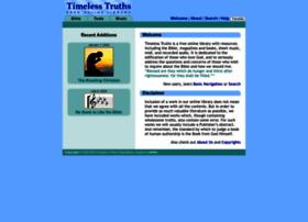 timelesstruths.org