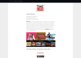 timelife.affiliatetechnology.com