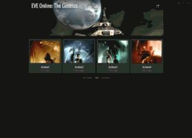 timeline.eve-files.com