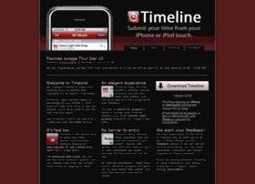 timeline.publicisgroupe.com