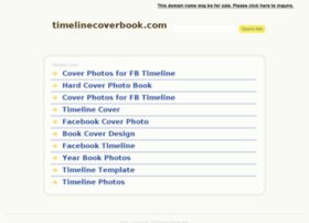 timelinecoverbook.com