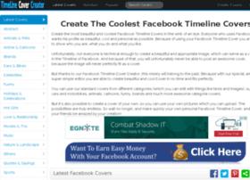 timelinecovercreator.com