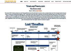 timelooptheory.com