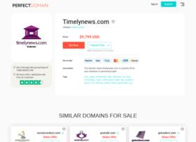 timelynews.com