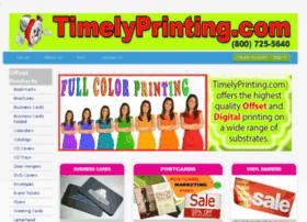 timelyprinting.com