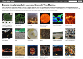 timemachine.gigapan.org