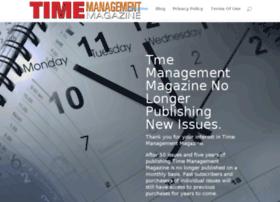 timemanagementmagazine.com