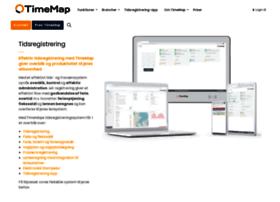 timemap.dk