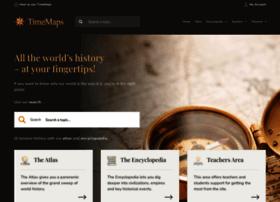 timemaps.com