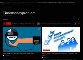 timemoneyproblem.com