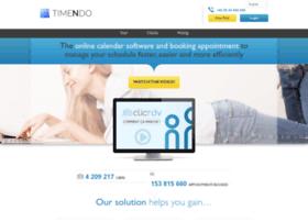 timendo.com