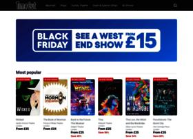 timeout.entstix.com