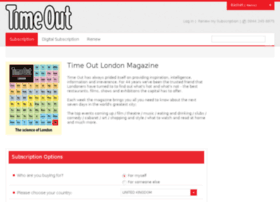 timeout.subscribeonline.co.uk