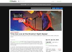 timeoutbkbazaar.peatix.com