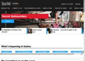 timeoutsydney.com.au