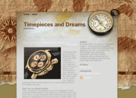 timepiecesdreams.blinkweb.com