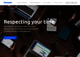 timeplan-software.com