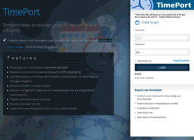 timeport.thedigitalgroup.com