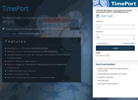 timeport.thedigitalgroup.com