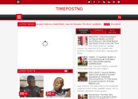 timepostng.com