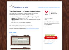 Timer.vertabase.com