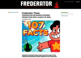 times.frederator.com
