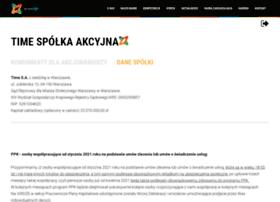 timesa.pl