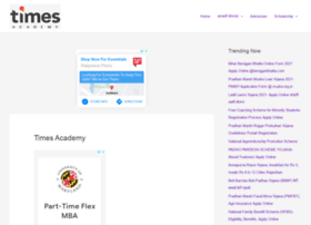 timesacademy.co.in