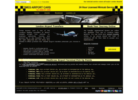 timesairportcars.co.uk