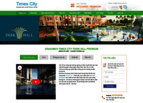timescity.edu.vn