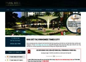 timescityminhkhai.com