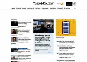 timescolonist.com