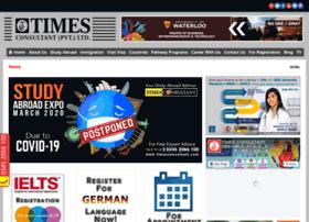 timesconsultant.com