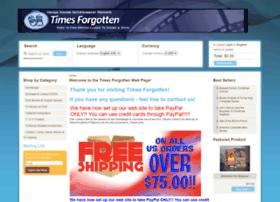 timesforgottendvd.com