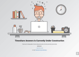 timeshare-answers.com
