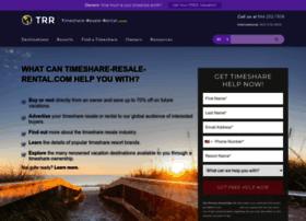 timeshare-resale-rental.com