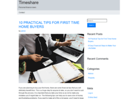 timeshare.org.uk